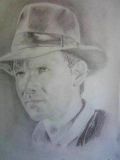 Portrait artist Michigan